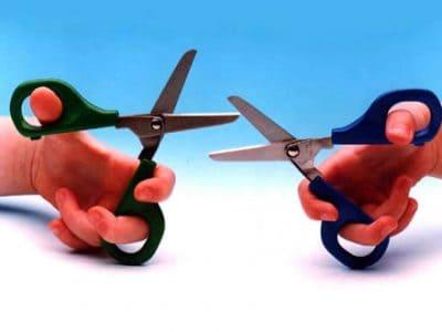 Scissor Use