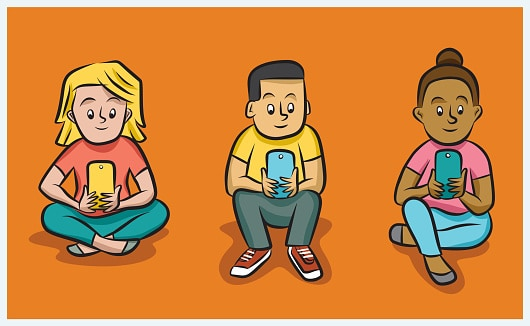 Quick Guide To Children's Screen Time