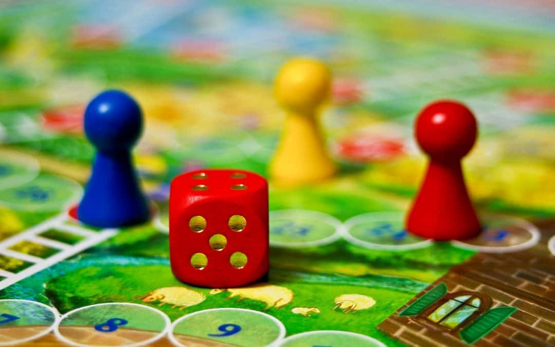 Benefits of Playing a Board Game