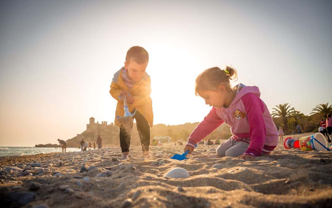 Beach Day Must Haves for Families
