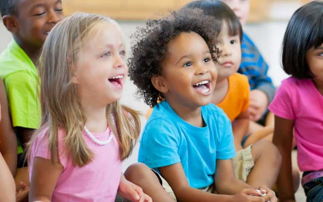 Six Different Types of Preschools